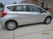 NISSAN VERSA NOTE Nissan Other SV Hatchback 4-Door